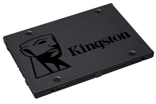 Promocja na dysk SSD Kingston