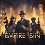 Promocja na Empire of Sin