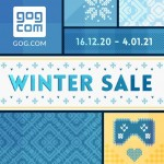 Winter Sale 2020 w GOG.com