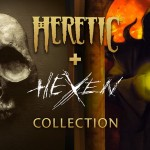 Promocja na Heretix + Hexen Collection