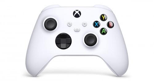 Promocja na kontroler Xbox Series X