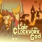 Promocja na Lair of the Clockwork God
