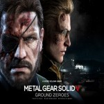Promocja na metal gear solid v ground zeroes