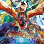 Promocja na Monster Hunter Stories