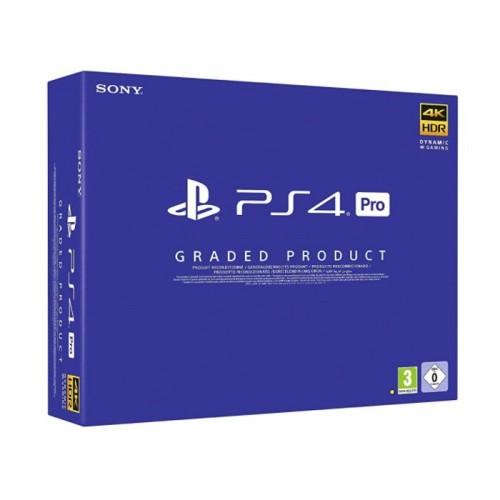 Promocja na PlayStation 4 Pro