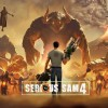 Promocja na Serious Sam 4