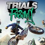 Promocja na Trials Rising