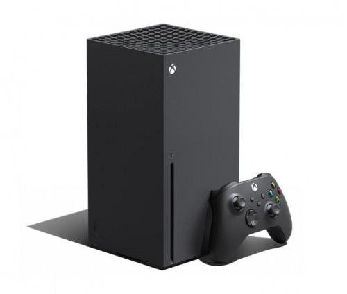 Promocja na konsolę Xbox Series X