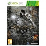 Promocja na ArcaniA - Gothic 4 (Xbox 360)