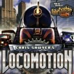 Promocja na Chris Sawyer's Locomotion