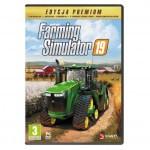 Promocja na Farming Simulator 19 - Edycja Premium