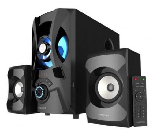 Promocja na Głośniki Creative SBS E2900 2.1