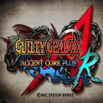 Promocja na GUILTY GEAR XX ACCENT CORE PLUS R