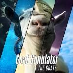 Promocja na Goat Simulator: GOATY Edition