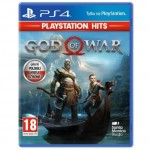 Promocja na God of War - PlayStation Hits