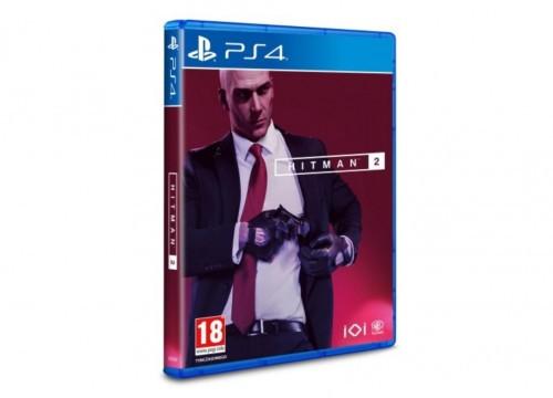 Promocja na Hitman 2 PS4
