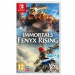 Promocja na Immortals Fenyx Rising Nintendo Switch