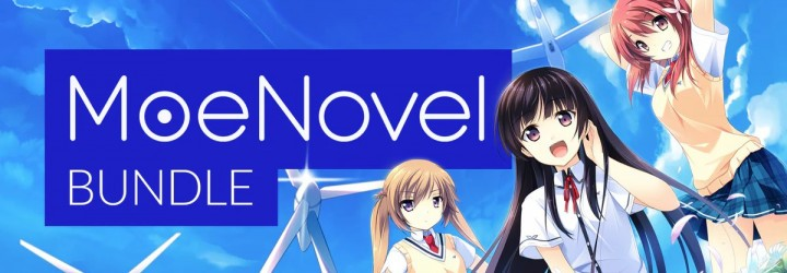 MoeNovel Bundle