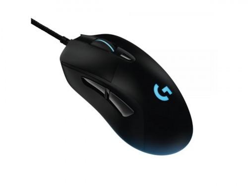 Promocja na Mysz Logitech G403 Hero
