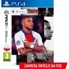 Promocja na PS4 FIFA 21 Edycja Mistrzowska
