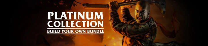 Platinum Collection Build your own Bundle January 2021