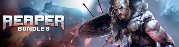 Promocja na Reaper Bundle 8