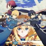 Promocja na Sword-Art-Online-Alicization-Lycoris