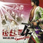 promocja na Way of the Samurai 4