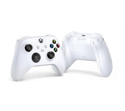 Promocja na Xbox Series Kontroler bezprzewodowy (robot white)