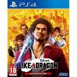 Promocja na Yakuza: Like a Dragon Day Ichi Steelbook Edition