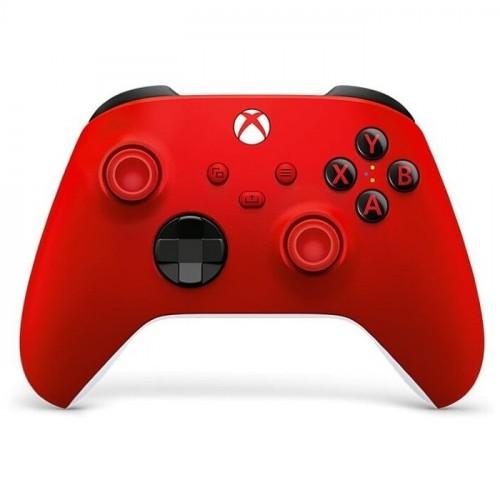 Promocja na kontroler Xbox Series Pulse Red