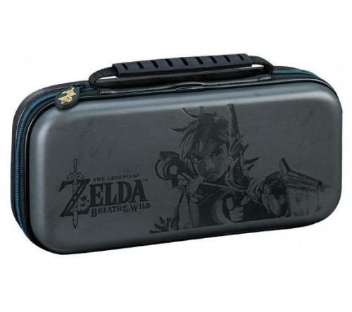 Promocja na etui Zelda