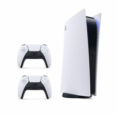 Promocja na PlayStation 5 Digital Edition
