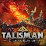 Promocja na Talisman Digital Edition