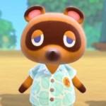 Animal Crossing: New Horizons - Tom Nook