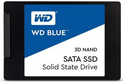 Promocja na dysk SSD WD Blue