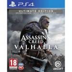Promocja na Assassin's Creed: Valhalla - Edycja Ultimate