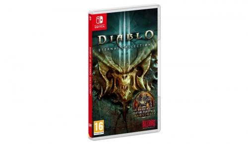 Promocja na Diablo III: Eternal Collection