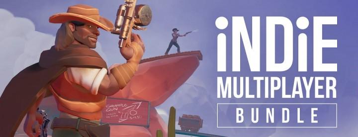 Promocja na Indie Multiplayer Bundle
