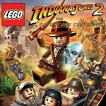 Promocja na LEGO_Indiana_Jones_2