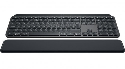 Promocja na Logitech MX Keys Plus