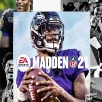 Promocja na Madden NFL 21