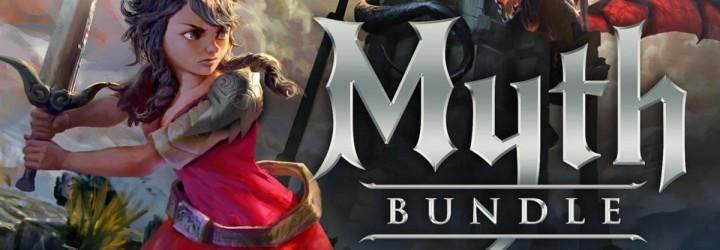 Promocjea na Myth Bundle