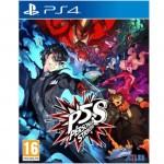 Promocja na Persona 5 Strikers PS4