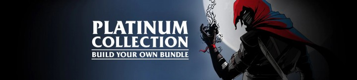 Platinum Collection Build your own Bundle February 2021