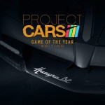 Promocja na Project CARS - Game Of The Year Edition