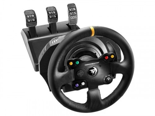 Promocja na Thrustmaster TX Racing Wheel Leather Edition