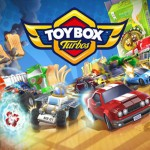 Promocja na Toybox Turbos