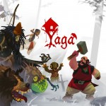Promocja na Yaga
