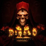 Promocja na Diablo 2: Resurrected